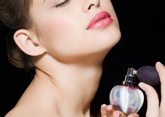 香水的味道 同一款香水在不同人身上味道不同