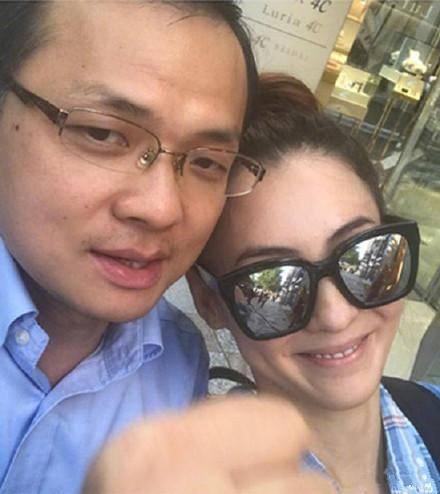 张柏芝否认新恋情原因居然是怕他误会 张柏芝怒怼记者偷拍