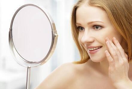 如何防止面部皮肤老化