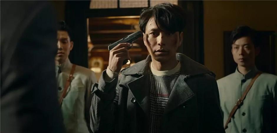 陈坤搭档万茜出演谍战剧《脱身》,时隔9年重回小荧屏