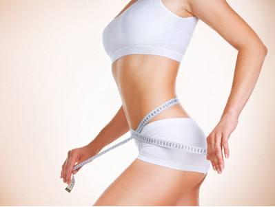 减肥方法中最有效的是心态 你能做到吗(一)