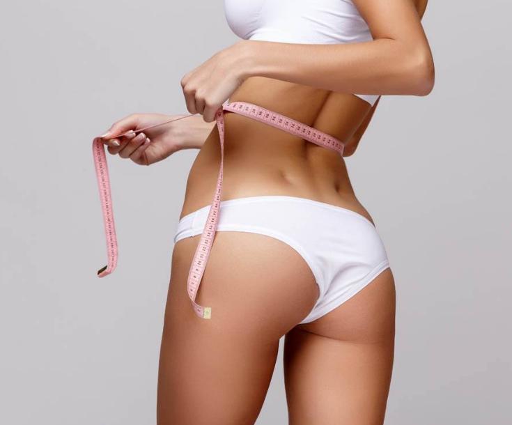 减肥方法中最有效的是心态 你能做到吗(二)