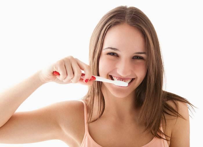 刷牙总是出血是怎么回事,如何缓解