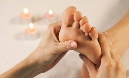 教你一些缓解手脚冰凉的小妙招