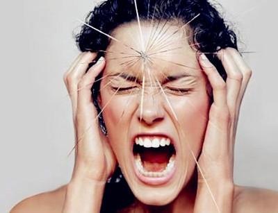 如何缓解女性日益严重的焦虑症状?