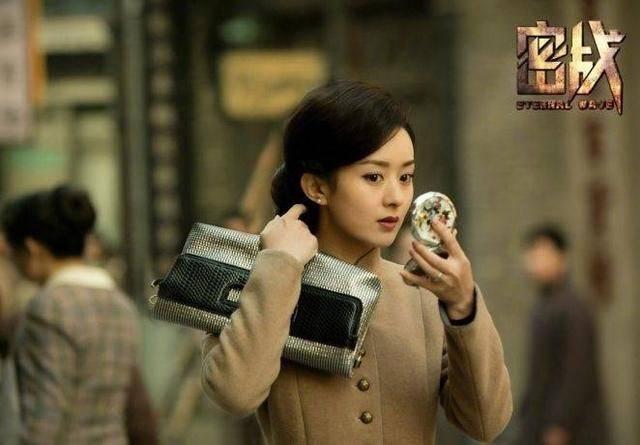 小花和影帝搭戏成风潮,Angelababy、杨幂、赵丽颖谁的演技受好评