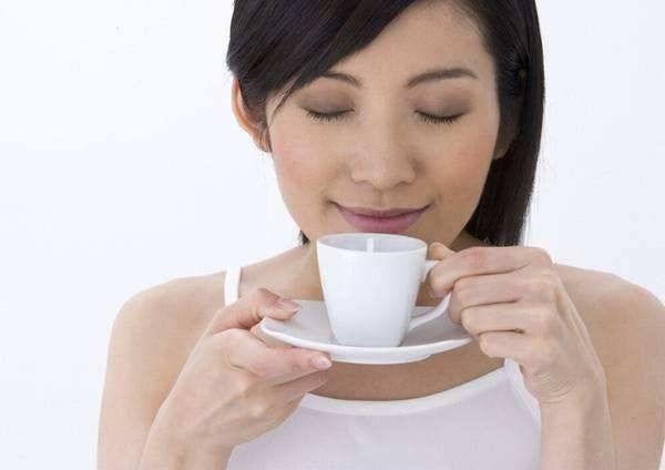 喝了减肥茶会反弹吗