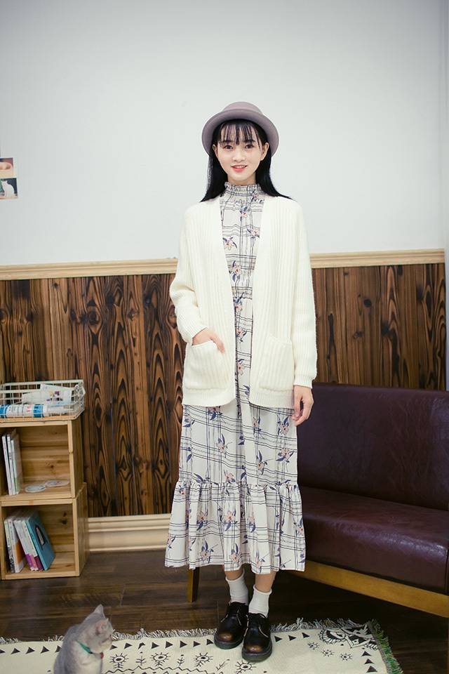 秋冬穿衣也需要技巧,这些单品让你美丽时髦又减龄