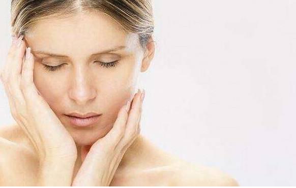 冬季要如何应对敏感皮肤