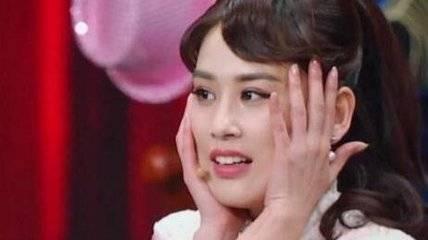 郑爽、黄圣依、欧阳娜娜,谁是《演员的诞生》最尴尬演技?