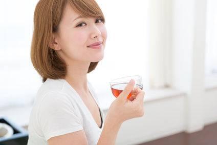 减肥茶喝多了对身体有害吗