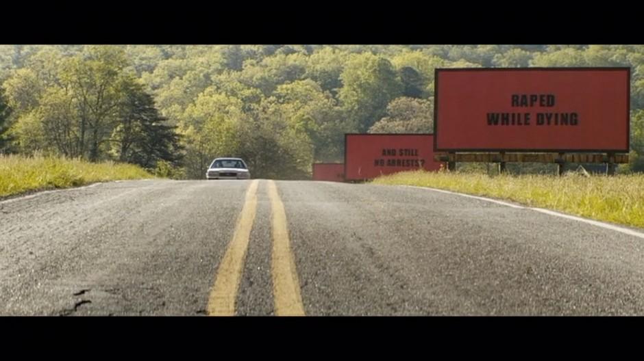 《三块广告牌》成这届金球奖电影类最大赢家,包揽四大奖项