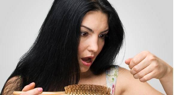 产后掉头发的原因,一定要注意!