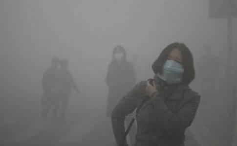 """关于""""雾霾"""",要从小事着手"""