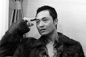 """马景涛为《吐槽大会》失控表演道歉,称""""我不适合脱口秀"""""""