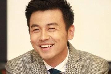 """雷佳音初见林志颖被叫""""大哥"""",自曝很有成就感"""