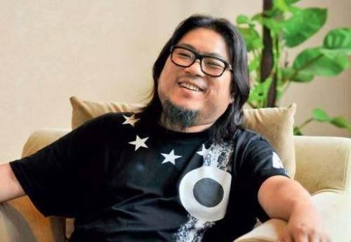 高晓松入职哈佛,网友:重量级知识分子