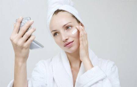 女人必知的冬季护肤小知