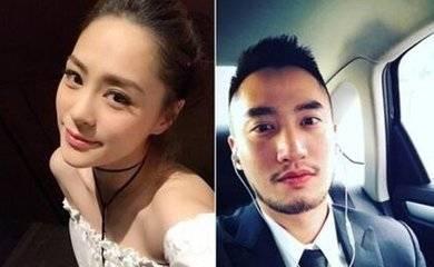 阿娇与赖弘国宣布订婚,男方前妻:我们花时间关心没关系的人