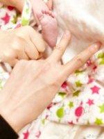 付辛博宣布颖儿产女喜讯:你们就是我的世界