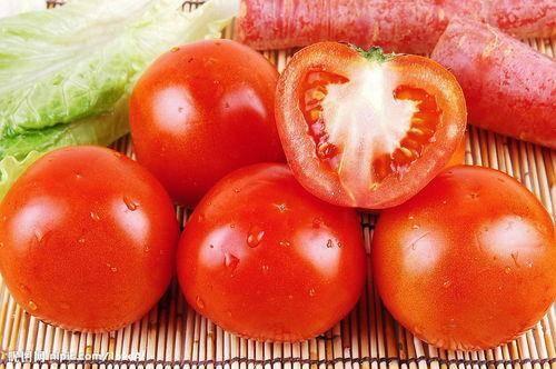 西红柿的日常食用禁忌?