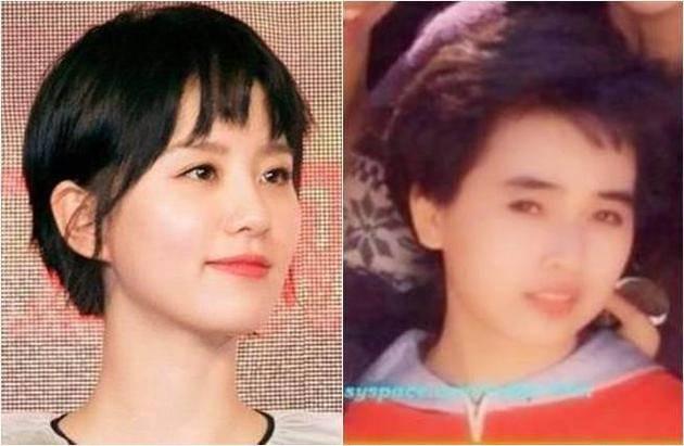 吴奇隆初恋女友曝光,简直是翻版刘诗诗