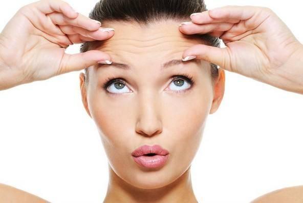 女人抬头纹怎么去除 这些方法你肯定没试过