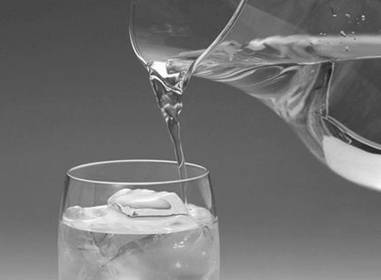 如何正确的喝水 让你的身体变得活力四射