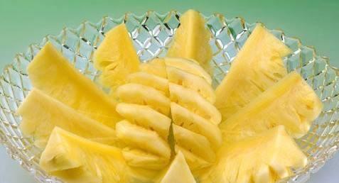 怀孕之后可以吃菠萝吗?菠萝对于孕妇有什么影响?