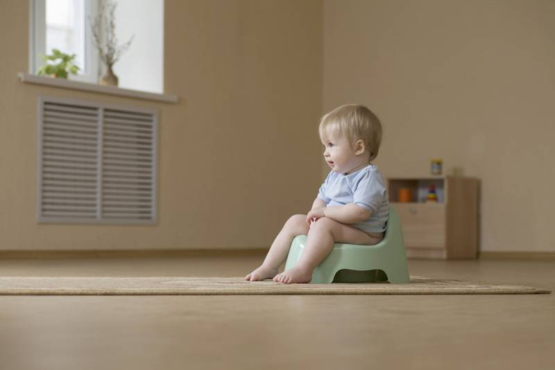 怎样预防宝宝便秘 这些方法可以帮到你