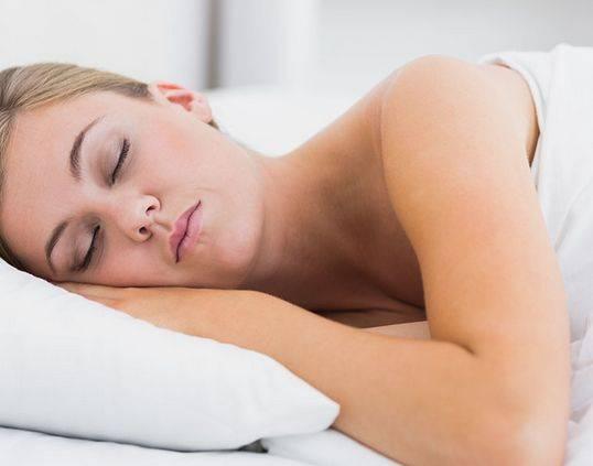孕妇常常失眠,要如何改善睡眠