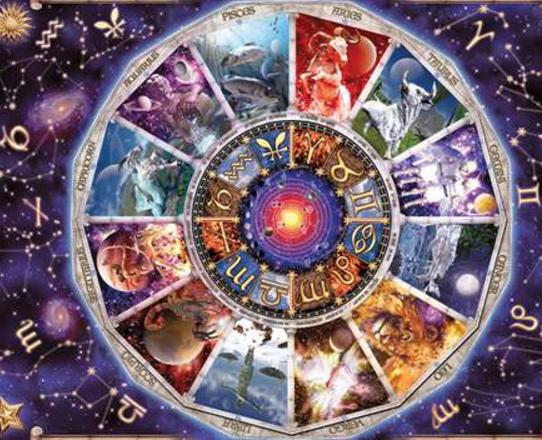 太阳星座对于一个人运势的影响