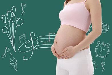 孕期什么时候胎教最好?