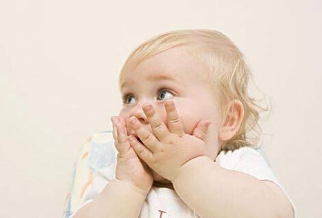 宝宝肌肤过敏要如何处理 记住这些小妙招