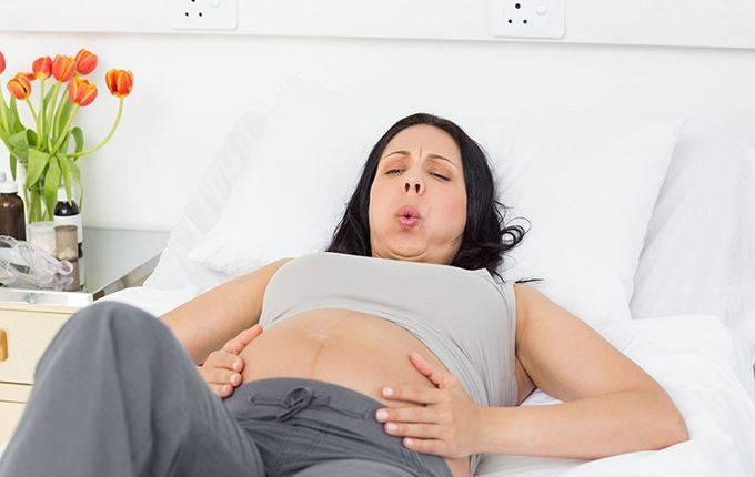 孕期如何避免便秘,这些东西一定要常吃