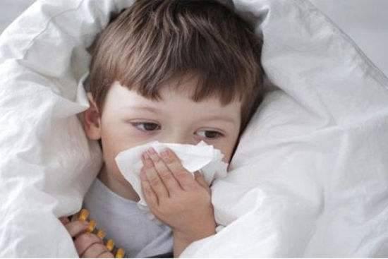 如何缓解婴儿鼻塞 分享一些小妙招