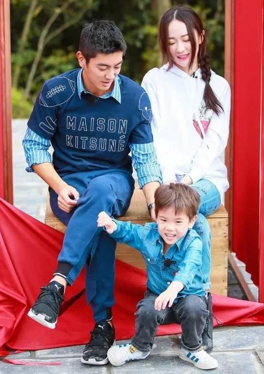 霍思燕、杜江:父母的爱,是对孩子最好的家庭教育