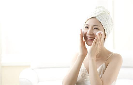 女性脸部保养3条小建议