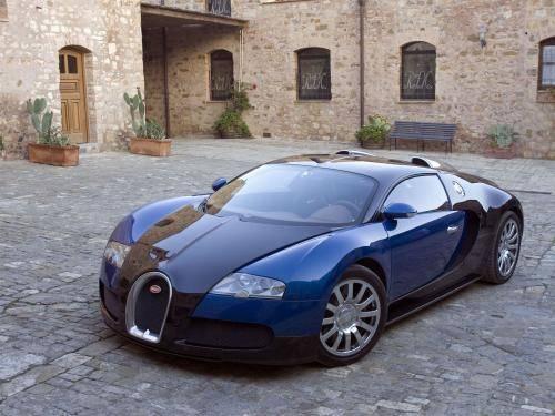 世界上最奢侈的座驾品牌