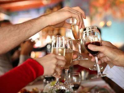 关于解酒你不得不知道的两种常见解酒知识误区