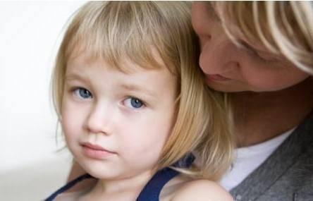 一些孩子可能经常会有这样的行为,妈妈们得注意了