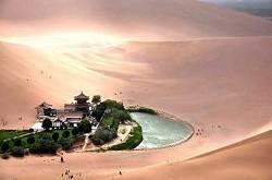 国内蜜月游来感受我们大中华自然风光