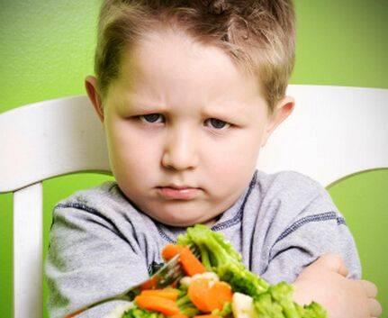 现在的孩子很多都会出现积食问题,该怎么调理呢?