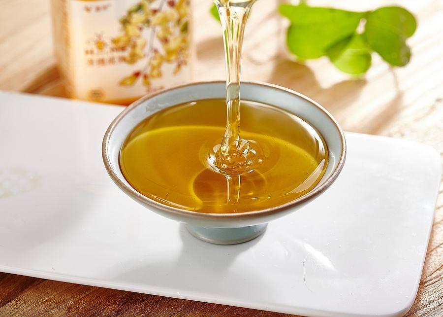 蜂蜜和食盐平时都是用来
