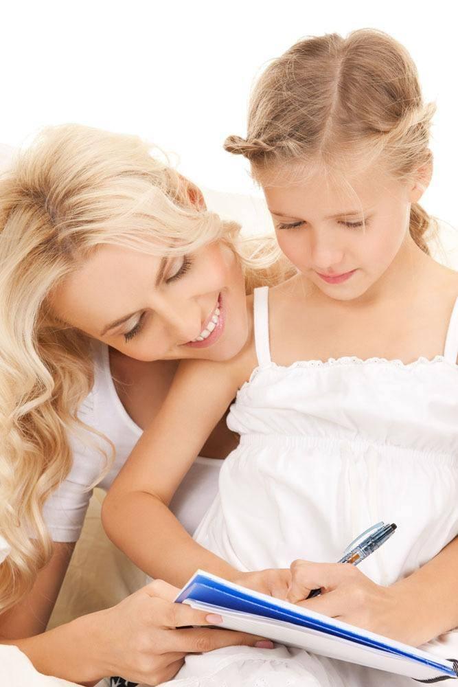 孩子其实并不会难教,妈妈们要学会这样的沟通技巧