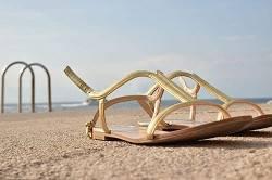 2018年火热的夏天搭配清爽的鞋子你不容错过
