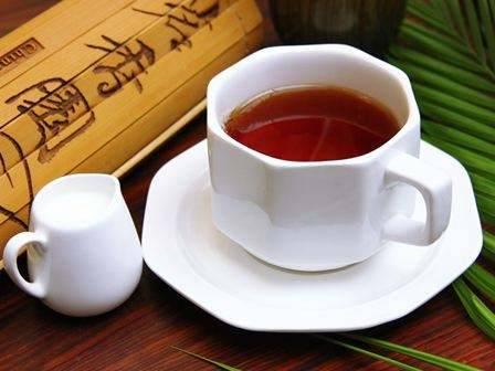 养肝只可以靠养生枸杞茶?这种茶效果也不错