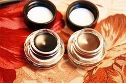 单眼皮的大救星眼线膏的手法