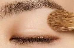 肿眼泡的双眼皮贴教程 自然贴法