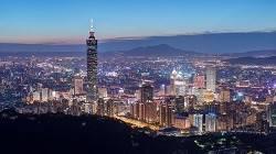 国内台湾的蜜月旅行